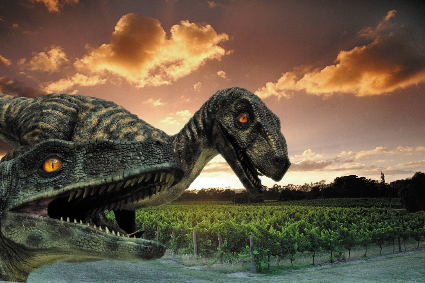 Swan Valley dinosaur park may be history