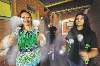 New spin on Maori long pois record in Warnbro