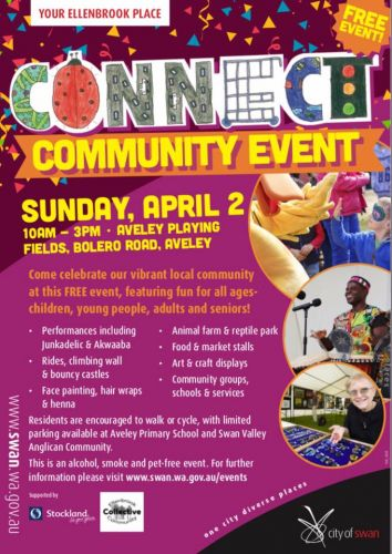Aveley Connect Community Event 2017