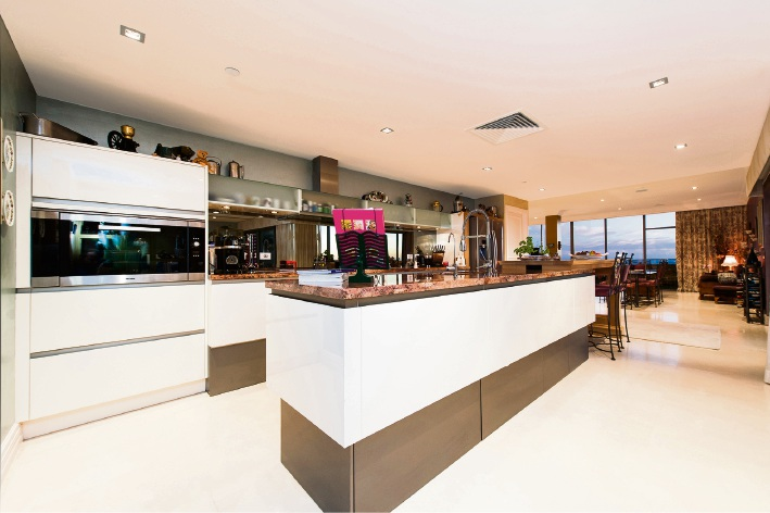 Perth, 2801/237 Adelaide Terrace – $4.75m