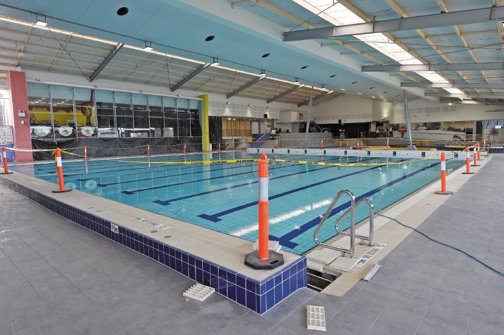 Health Department to check Kwinana indoor pool