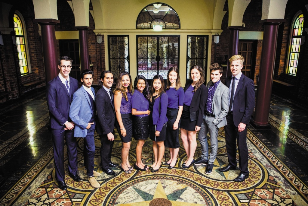 WA students will host the Model United Nations Conference in Perth.