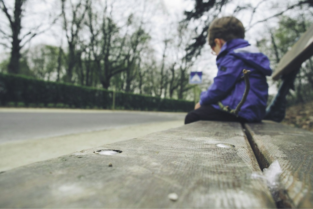 Children could still be affected by abuse even if they don't remember it. Picture: file image
