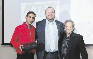 Malaga and Districts Business Assocation's Excellence Awards