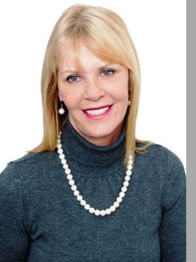 Marilyn O'Brien Smith