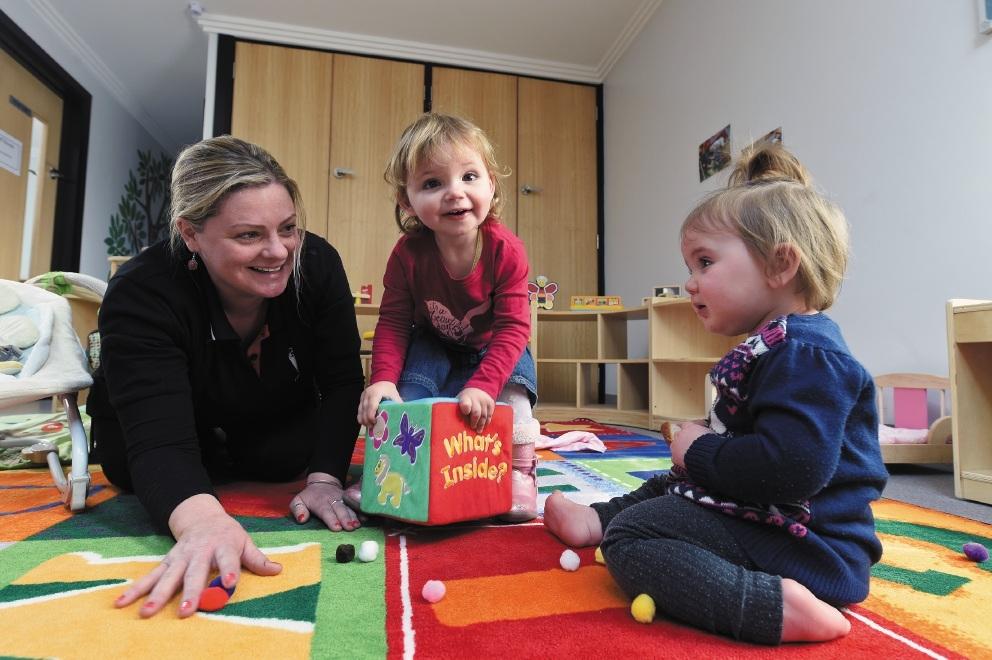 Abbie Risebrow, Jazmine Wicks and Bethany Bolton.Picture: Jon Hewson www.communitypix.com.au   d443306