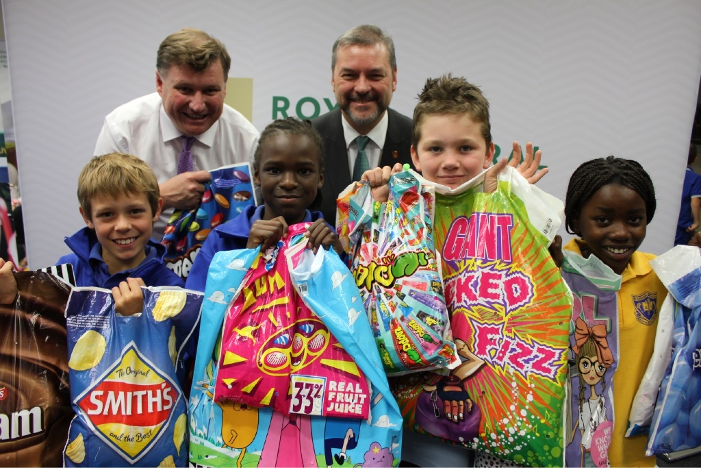 Wanneroo and Girrawheen students tested Perth Royal Show bags