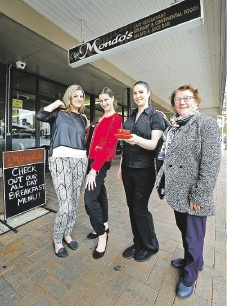Midland cafe shows it cares with fundraiser
