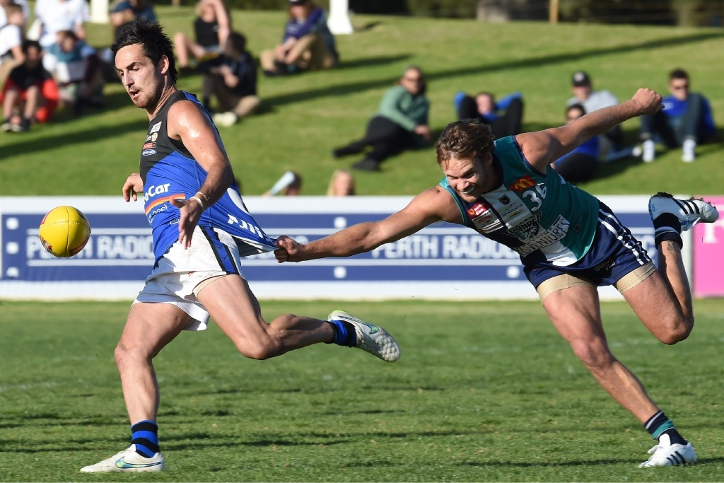 WAFL: Peel Thunder beaten by East Perth