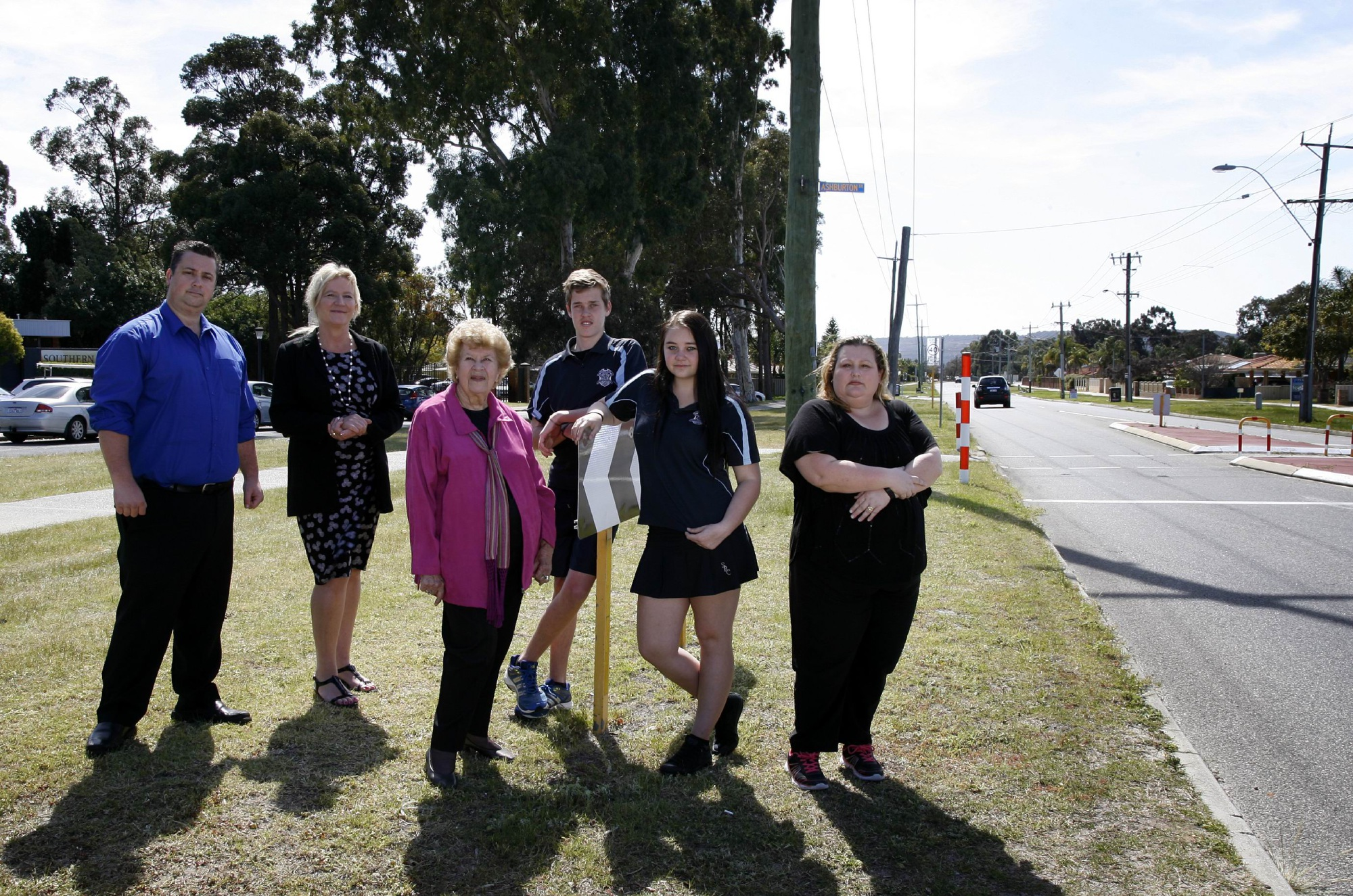 Southern River College: School traffic congestion issues must be tackled