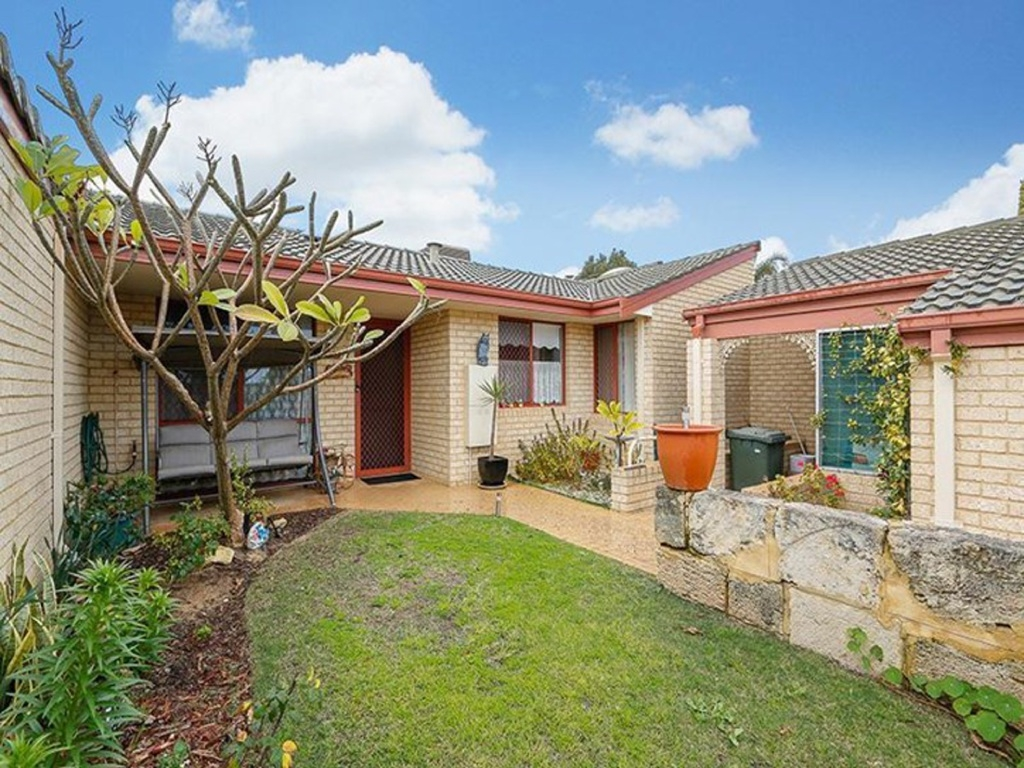 Neat Joondalup home perfect for retirees at $365,000
