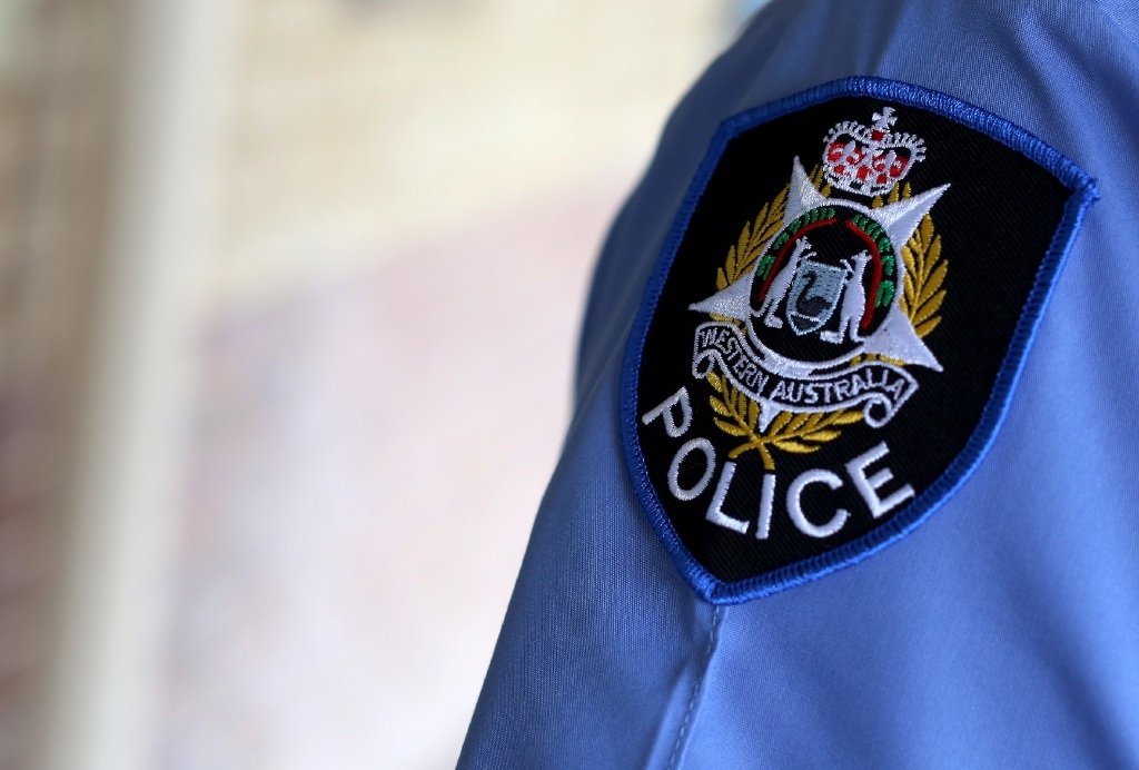 Kallaroo man allegedly stabbed a friend with scissors during argument