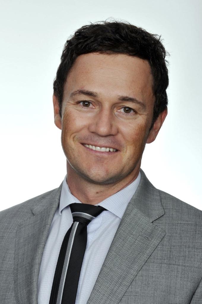 Gavin  Taylor