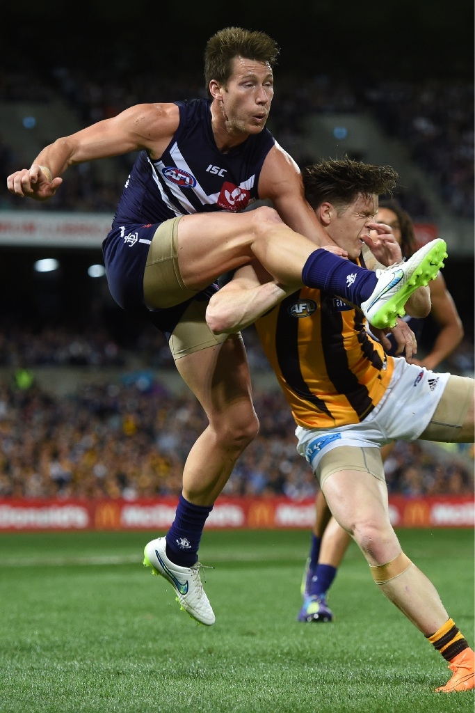 Freo fairytale will have to wait: AFL grand final