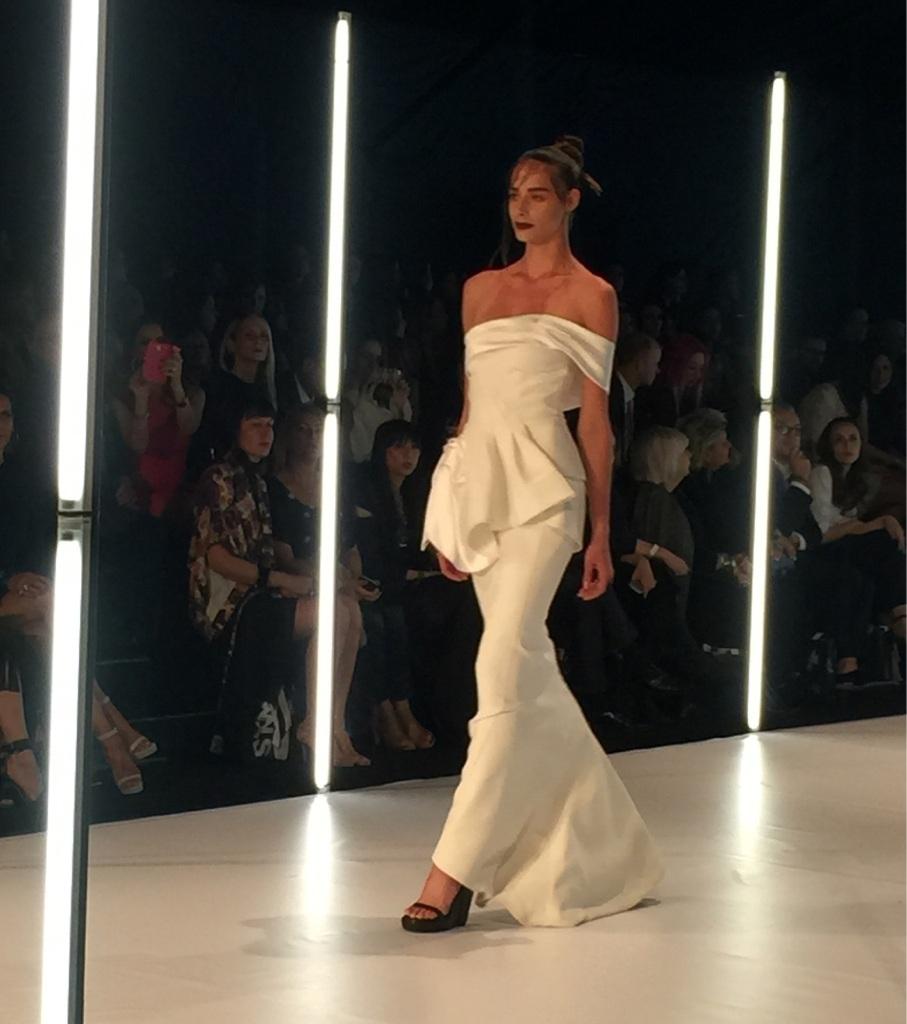Stars add to Perth Fashion Festival magic