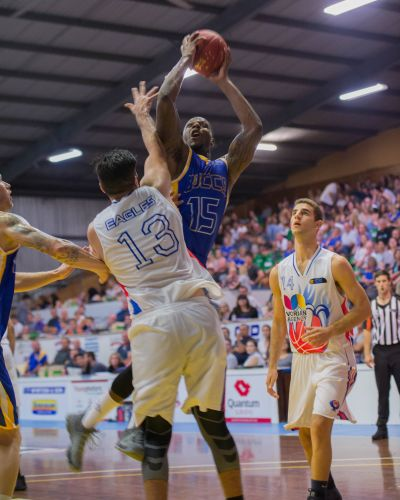 Geraldton's Maurice Barrow. Picture: Stacey Herberle/Soh Shoot Me Photography