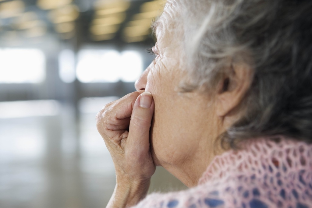 Call to stop abuse: WA Elder Abuse Hotline