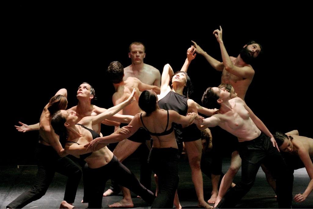 Dance under stars at Fremantle Arts Centre