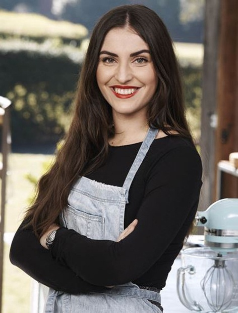 Cooking and competition on the menu: Great Australian Bake Off