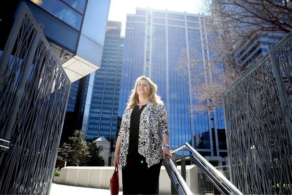Legacy of leadership: WA Telstra Business Women's Award