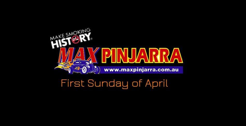 MAX Pinjarra motor show on this Sunday