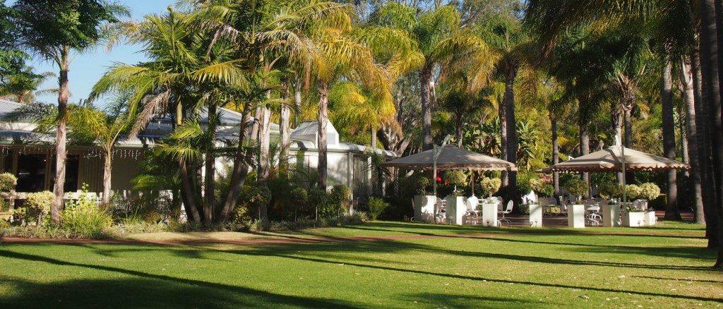 Swan Valley Oasis Resort Market on this weekend