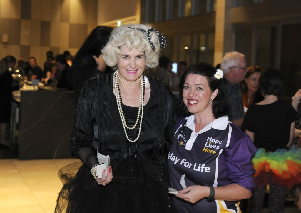 Quiz is music to organisers' ears: Relay for Life
