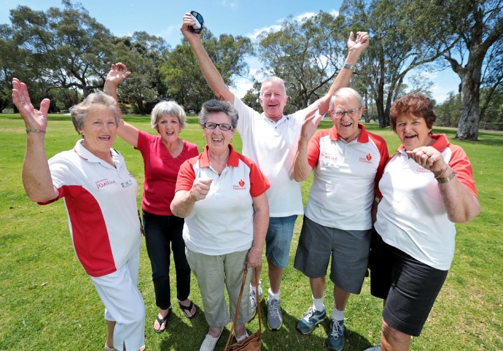 Event's budget bonus: Bassendean Seniors Week