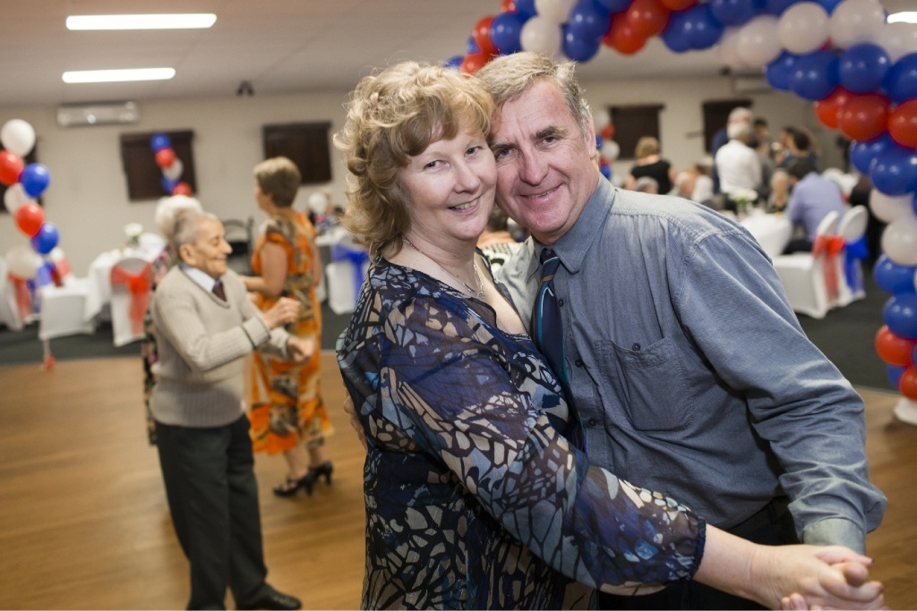 Never too old to dance: Brightwater Care Group
