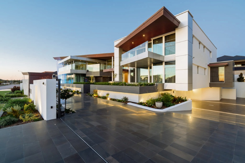 Spadaccini Homes wins WA Home of the Year at HIA WA Housing Awards