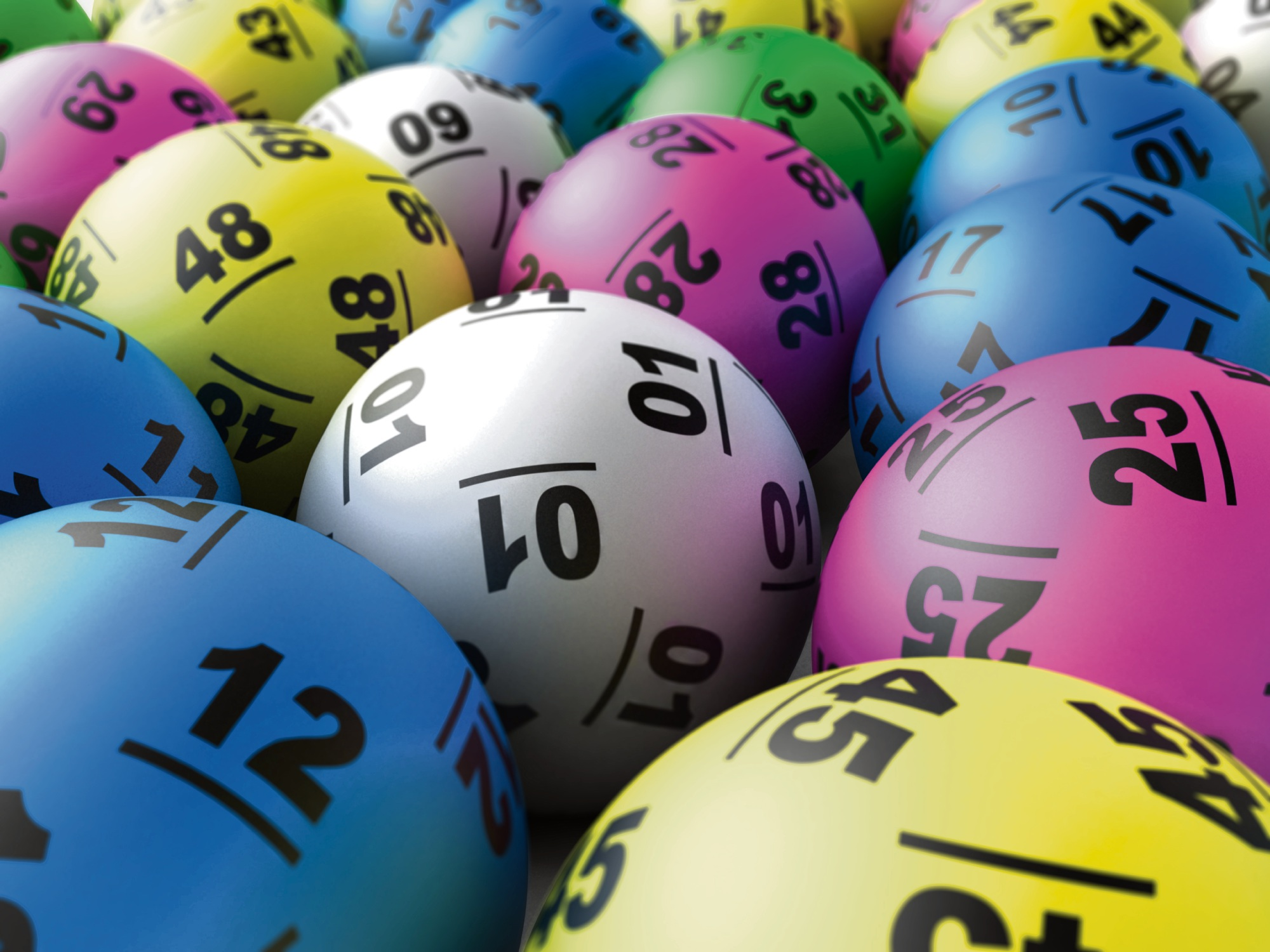 Ellenbrook man celebrating after $1.3m lotto win