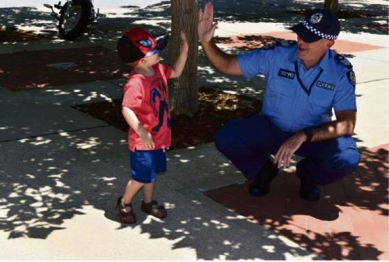 Mandurah: alcohol and firework free zone this Australia Day