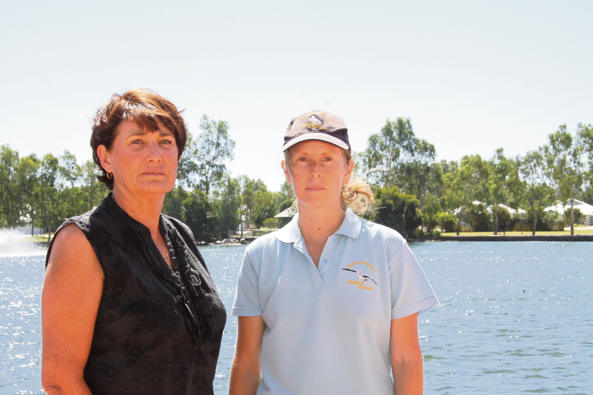 Botulism turned Baldivis lake toxic