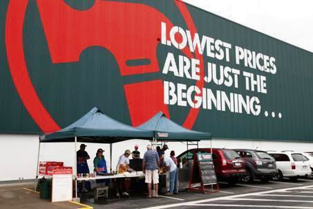 Rockingham council gives approval for Bunnings to move into Masters showroom