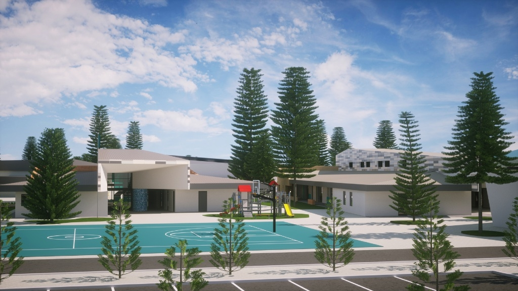 Enrolments open at new private school in Alkimos