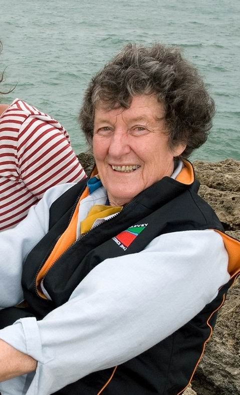 Peel Harvey Catchment Council chairwoman Jan Star has stepped down.