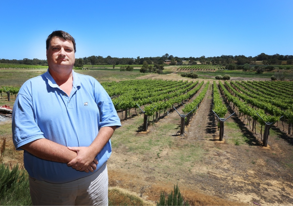 Grape growers sour on Swan Valley plan