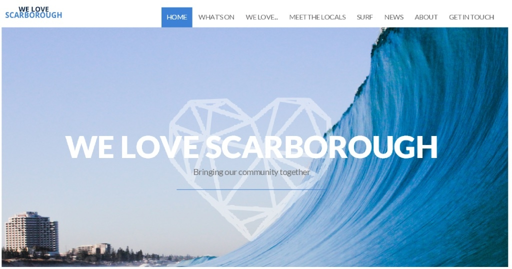 Area blogs attract: Love Where you Live
