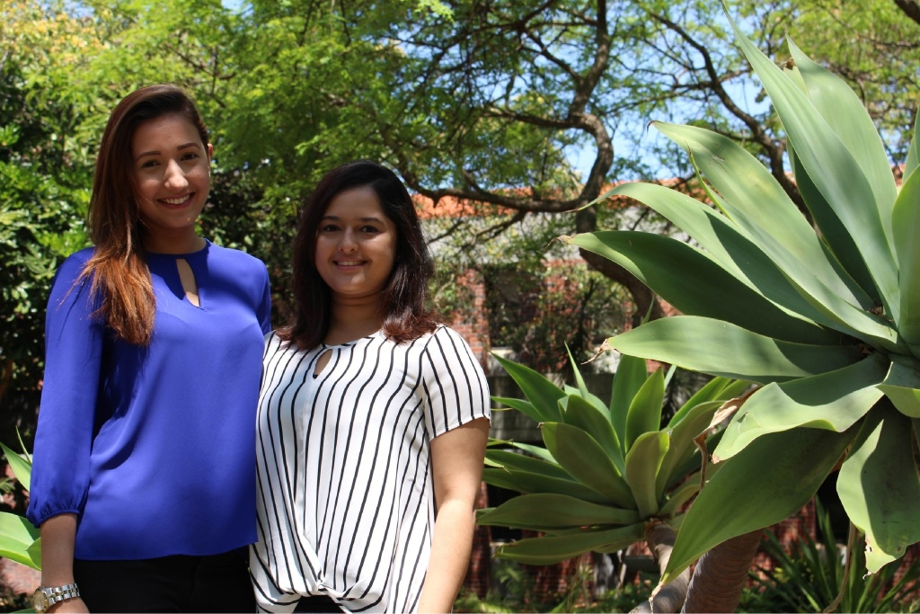 Ranjeeta Kaur and Jaspreet Kaur have enjoyed experiencing an Australian education.