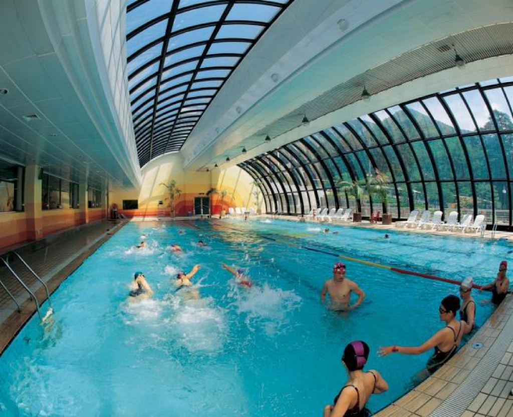Ellenbrook pool: City set to splash out