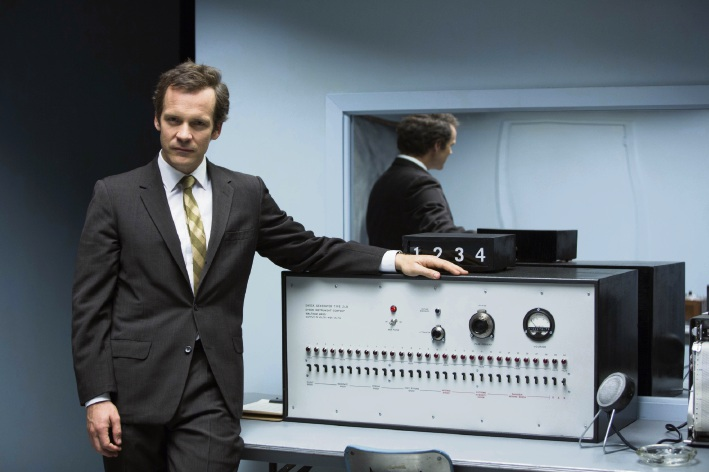Peter Sarsgaard stars in Experimenter, which screens as part of the 2015 Jewish Film Festival.