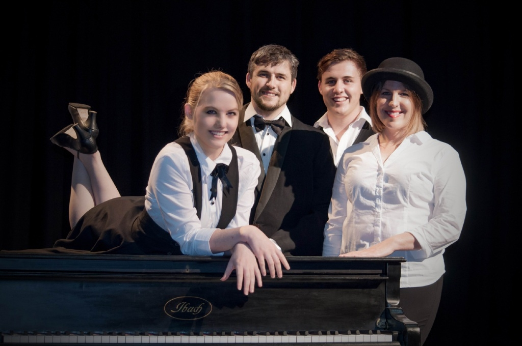The Musical of Musicals (The Musical) is coming to Koorliny Arts Centre.