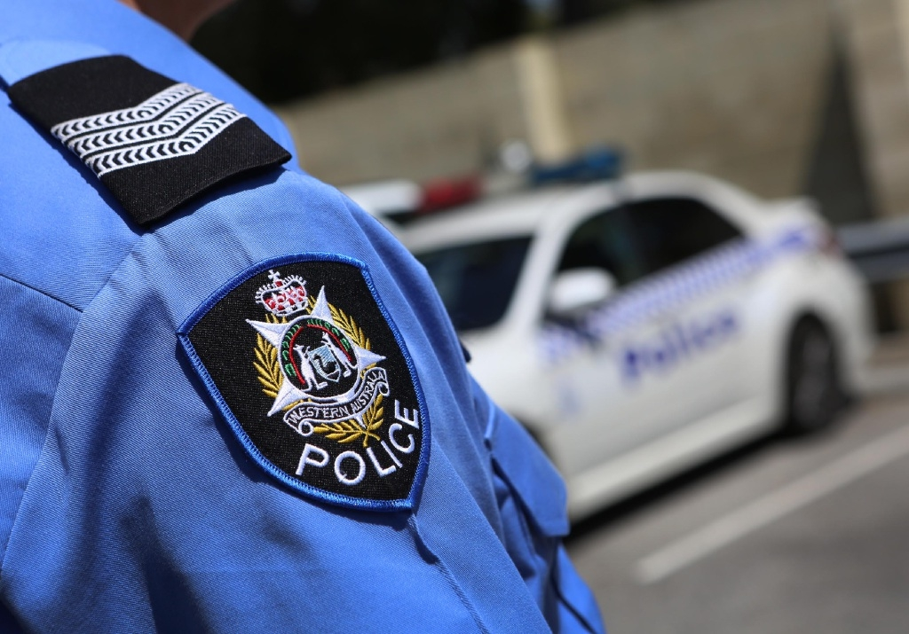 Anti social behaviour on freo police list