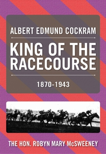 MLC Robyn McSweeney's book delves into racing history