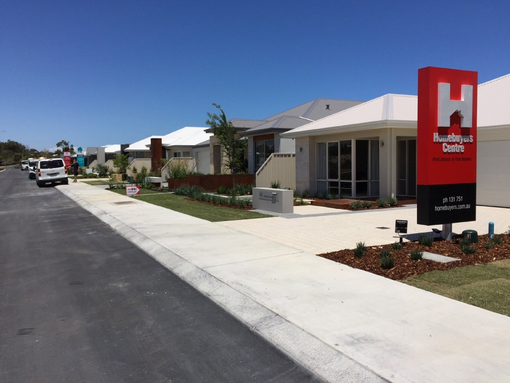 Homes go on display for yanchep and two rocks estates community display village to open in yanchep this saturday malvernweather Images