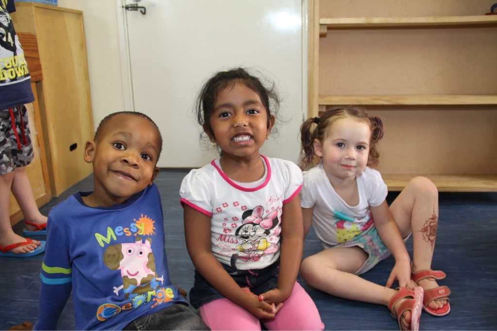 Mamma mia, learning Italian can be fun: Mission Australia's Parmelia Early Learning Centre