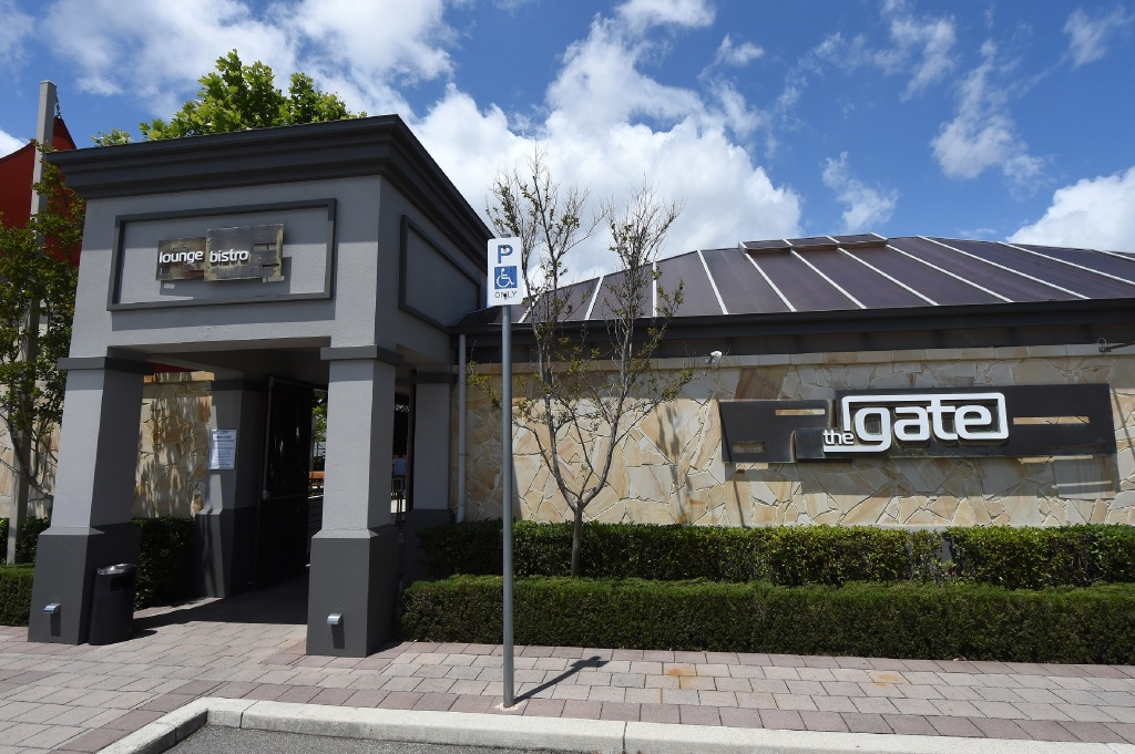 The Gate Bar and Bistro is one of two local businesses nominated in the WA Hotel and Hospitality Awards for Excellence.