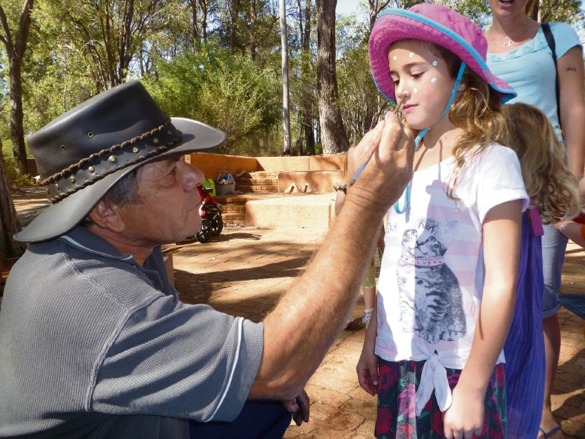 There are plenty of activities in the Perth Hills over the April school holidays.