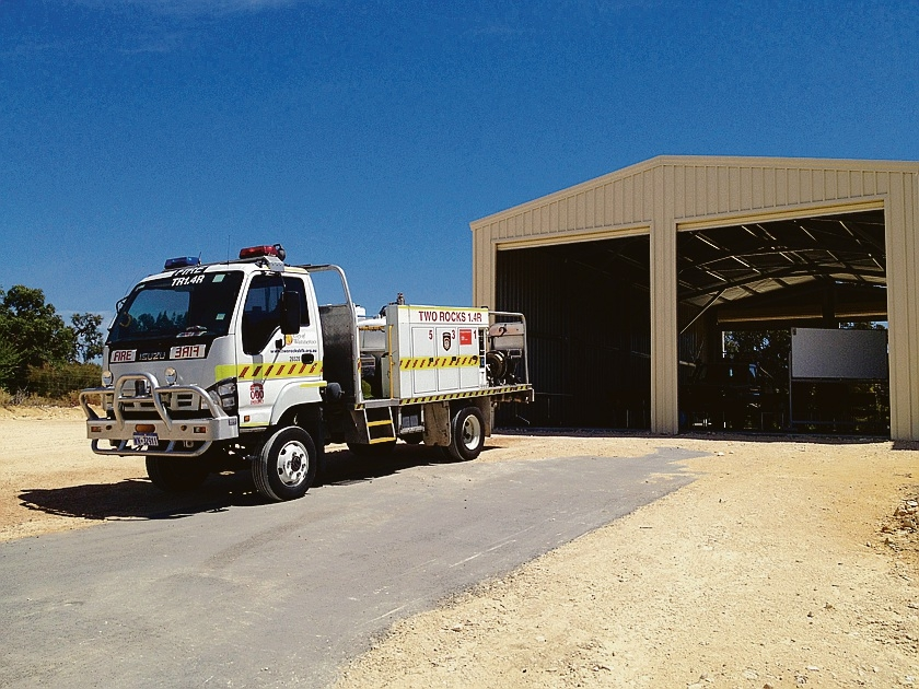 Two Rocks Volunteer Bush Fire Brigade will hold a |bushfire awareness forum on Sunday.