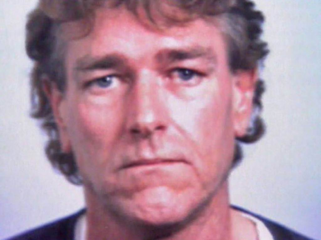 This photo of serial sex offender Dennis John Lyddieth, widely used in recent media reports, is about 20 years old.